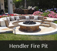 Hendler Pit Project