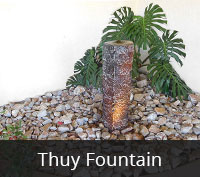 Thuy Fountain Project