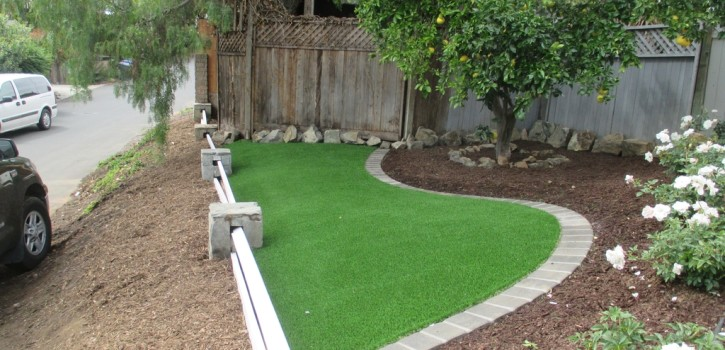 Artificial Turf Ideas for La Mesa Homes