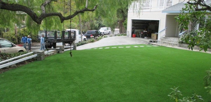 Artificial Turf Ideas for Chula Vista Homes