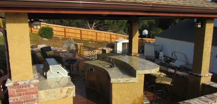San Diego Patio Covers