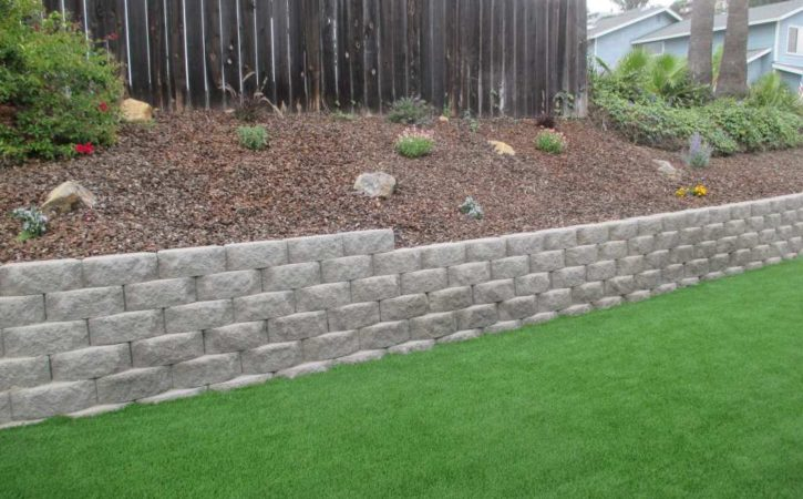 Artificial Turf Landscaping Ideas for Vista