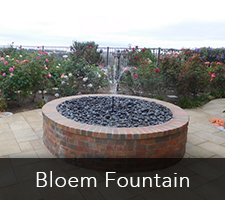 Bloem Water Fountain Project