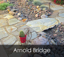 Arnold Bridge Project