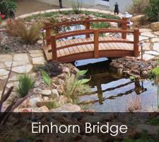 Einhorn Bridge Project