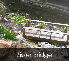 Zisser Bridge Project