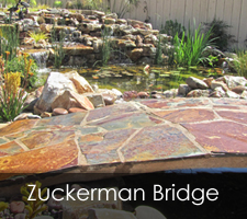 Zuckerman Bridge Project