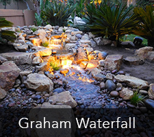 Graham Waterfall Project