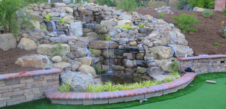 Eastlake Pond Landscaping Ideas