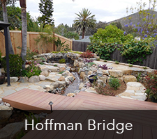 Hoffman Bridge Project