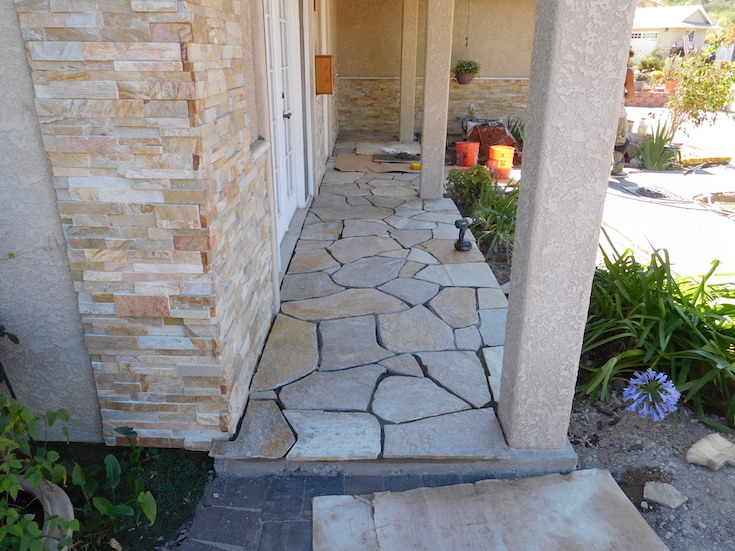HARDSCAPES FLAGSTONE ANDY VOLPER 2