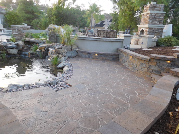 HARDSCAPES PAVERS AGREDANO 5