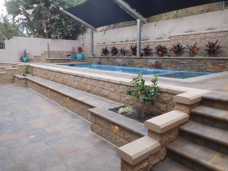 HARDSCAPES PAVERS ROWLING 3