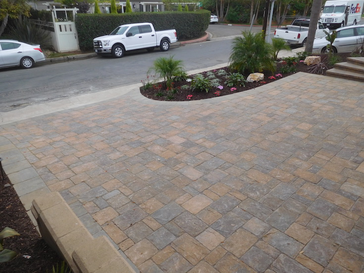 HARDSCAPES PAVERS ROWLING 15