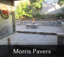 San Diego Pavers - Morris Paving Project