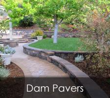 San Diego Pavers