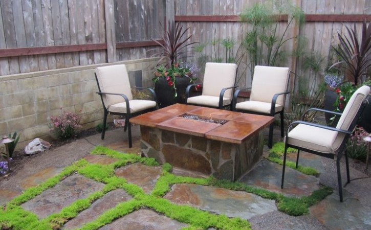 San Diego Backyard Landscape Design