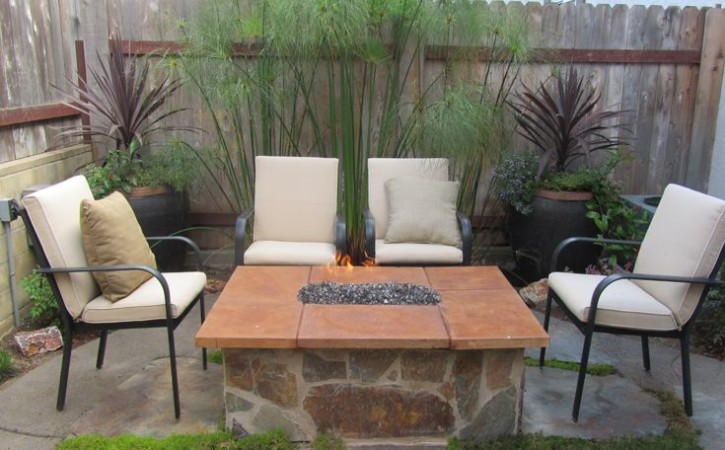 La Mesa Backyard Landscape Design
