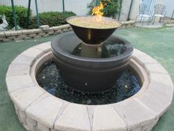 San Diego Fountain Designs