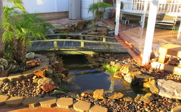 Escondido Pond Builders