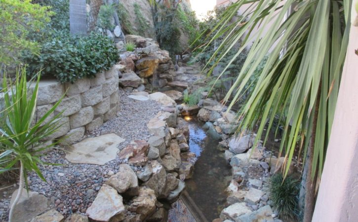 La Jolla Pond Builders
