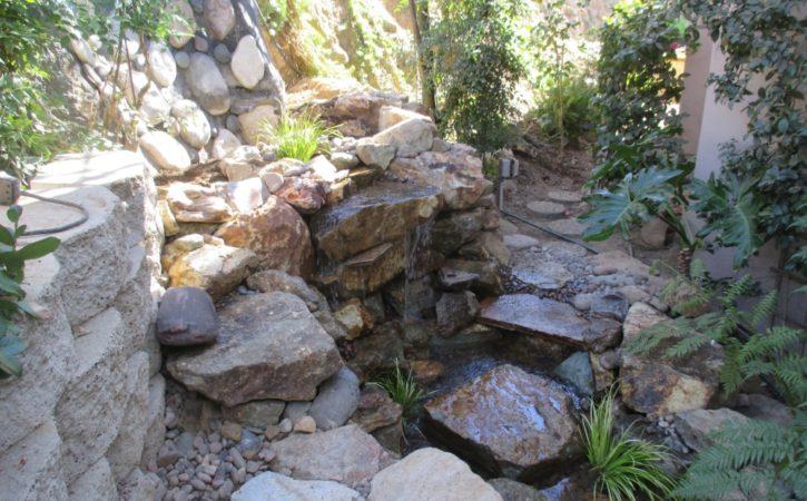 San Marcos Pond Builders