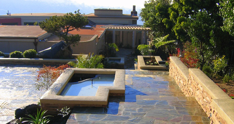 Landscaping San Diego Homes