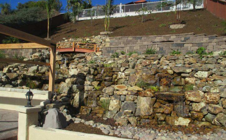 Waterfall Builder Poway