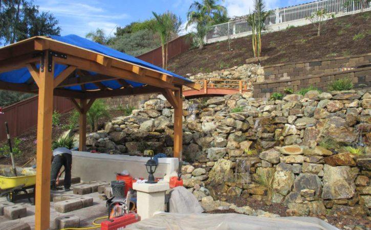 Waterfall Builder Oceanside