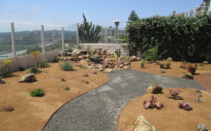 Waterfall Builder Clairemont