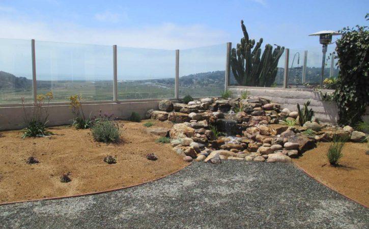 Waterfall Builder Rancho San Diego