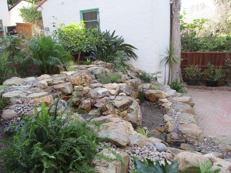 WATER FEATURES WATERFALL DESIGNS DOYLE 6