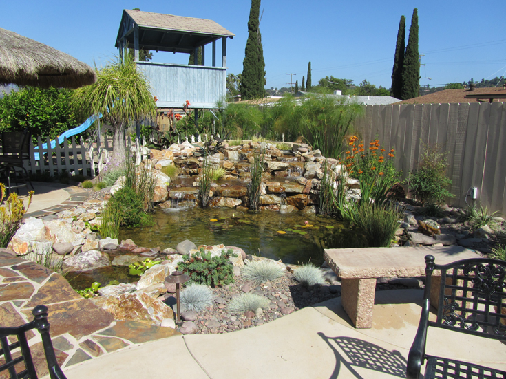 Landscape Architects in San Diego