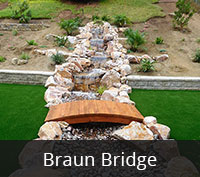 Braun Bridge Project