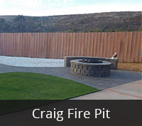 William Craig Pit Project