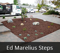 San Diego Steps - Ed Marelius Steps Project