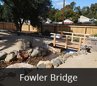 Frank Fowler Bridge Project