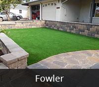 Frank Fowler Turf San Diego | Landscape Design | Pacific Dreamscapes