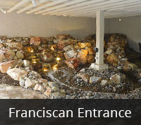 Franciscan Entrance Project