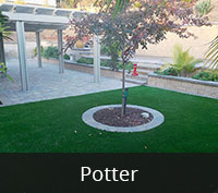 Karen Potter Turf San Diego | Landscape Design | Pacific Dreamscapes