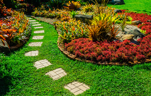 How much does it cost to have a landscape design