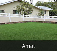 Amat Artificial Turf Project