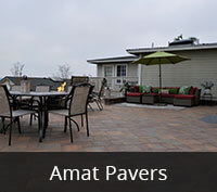 San Diego Pavers - Amat Pavers Project