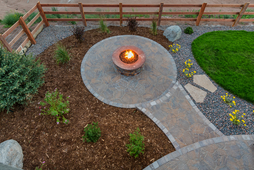 Are pavers good for patios