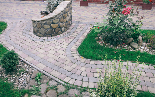 How much do stone pavers cost