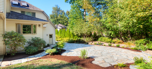 What is a paver stone
