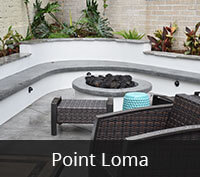 Point Loma Fire Pit Project