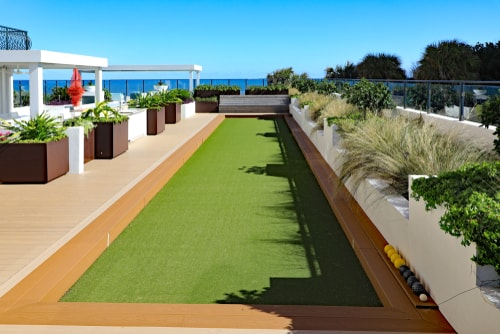 Upscale Lawn - Artificial Turf Installers in San Diego, CA