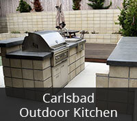 Carlsbad Outdoor Kitchen Project