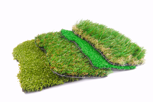 how can you tell good quality artificial grass